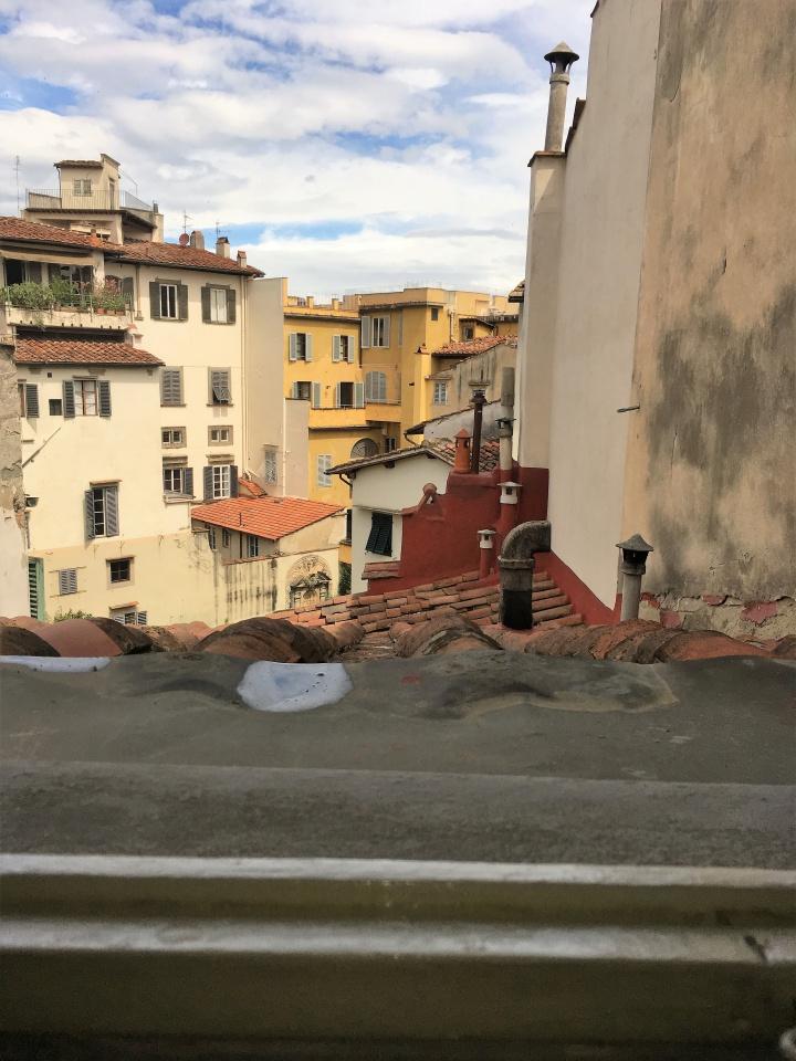 cerca Firenze  Santa Croce / Sant Ambrogio MANSARDA VENDITA