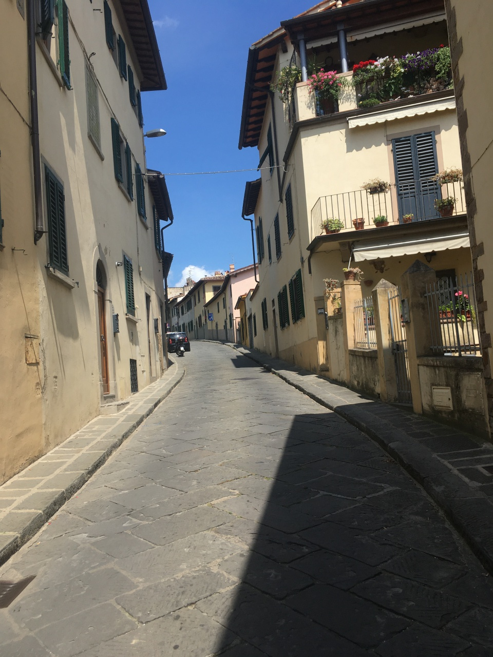cerca  APPARTAMENTO INDIPENDENTE VENDITA Firenze  - San Domenico / Settignano
